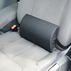 Bedrový vankúš do auta