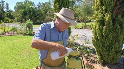 Gardening Australia - Fact Sheet: Home-made Remedies