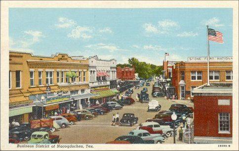 1940...   Nacogdoches(home)!!   Pinterest   Texas, Nacogdoches texas and Texas history