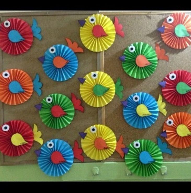 September Craft Ideas For Kids Part - 41: Bildergebnis Für Carnival Crafts For Kids. September Crafts ...