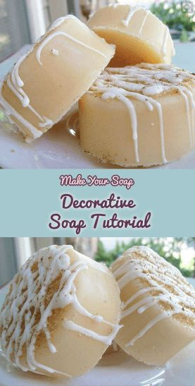 awesome Creme Brulee Soap Recipe