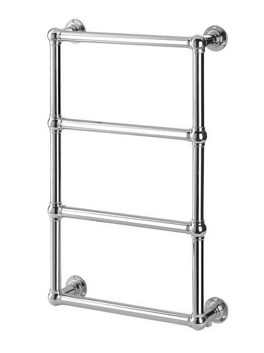 ! Sapphire 2 Ball Jointed Towel Warmers - Traditional Towel Warmers 07 06 2017