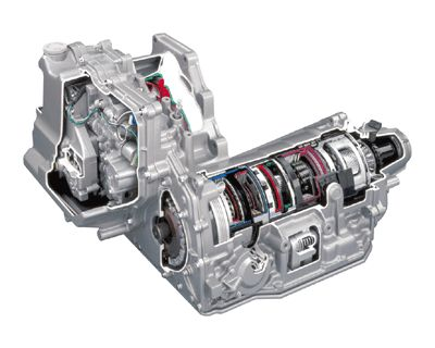 An in detail explanation of automatic transmission. To include the explanation of the valve body (the part that controls shifting the gears back and fourth).