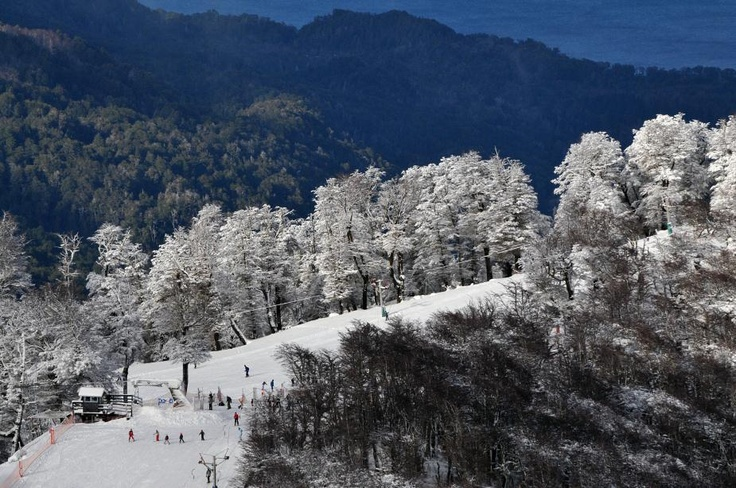 Cerro Bayo. Más info en www.facebook.com/viajaportupais