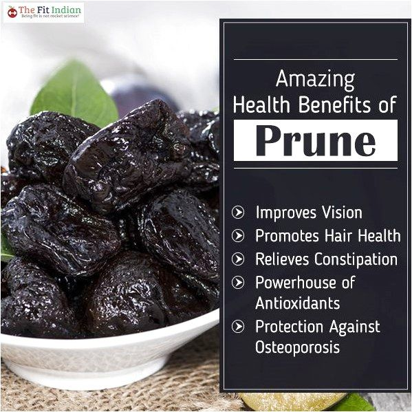 37+ How many prunes to eat for osteoporosis information