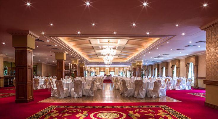 Vienna Woods Hotel, Glanmire - Wedding Hotel Cork | Weddings Cork | Weddings In Cork