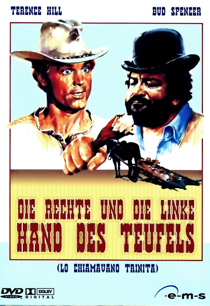 Filmes Bud Spencer E Terence Hill Dublado throughout 10 best meine top 10 | western images on pinterest | film posters