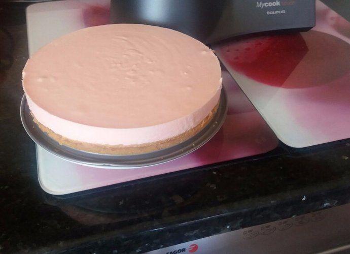 Tarta de Piruletas para #Mycook http://www.mycook.es/cocina/receta/tarta-de-piruletas