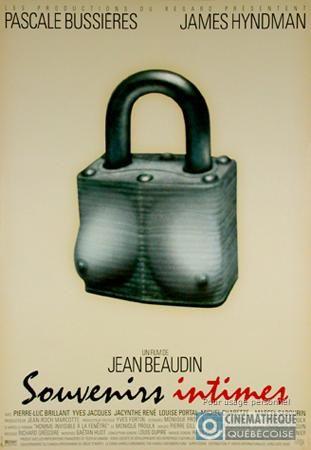 SOUVENIRS INTIMES [FILM] (Canada : Québec, Jean Beaudin, 1999)