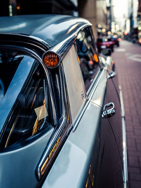 gasinblood:  20150201_02_Citroen DS21 by foxfoto_archives on Flickr.