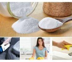 Soda oczyszczona — 30 niespotykanych zastosowań - Krok do Zdrowia