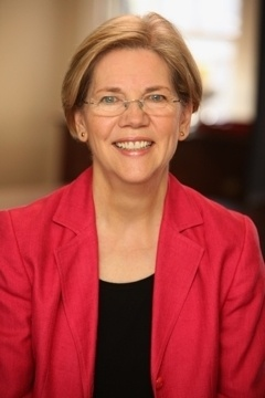 Senator Elizabeth Warren: There is nobody in this country who got rich on their own. Nobody. You built a factory out there - good for you. But I want to be clear. You moved your goods to market on roads the rest of us paid for. You hired workers the rest of us paid to educate. You were safe in your factory because of police forces and fire forces that the rest of us paid for... But part of the underlying social contract is you take a hunk of that and pay forward for the next kid who comes…