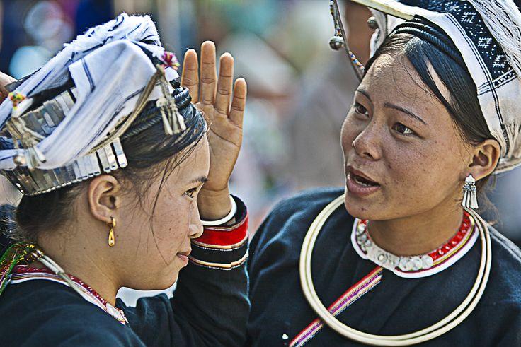 Ethnies Sapa