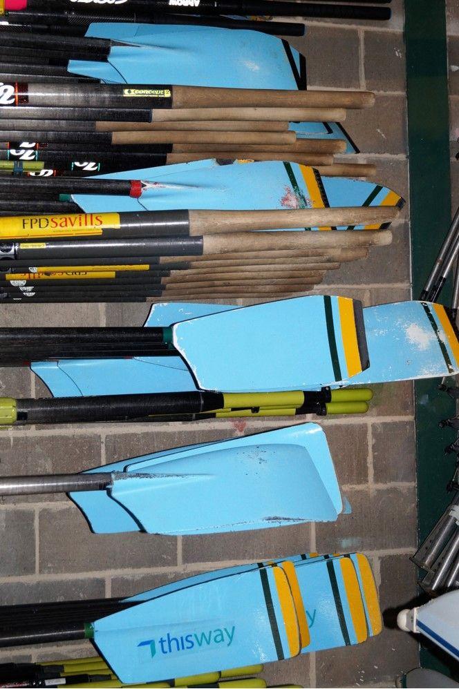 Rowing Club Cambridge 99