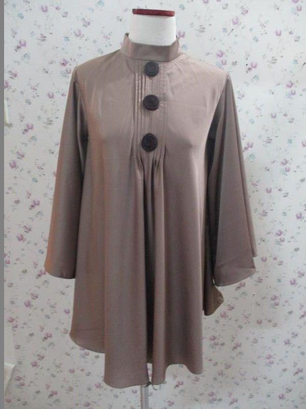 """Dapatkan koleksi terbaru dari Aira wedding hijab """"Aira festive"""". Sangat cocok untuk koleksi harianmu, Ladies.   Informasi lengkap hubungi kami di +6281221114451 by whatsapp atau line ke Airaweddinghijab.   Terima kasih. #Airaweddinghijabbynina"""