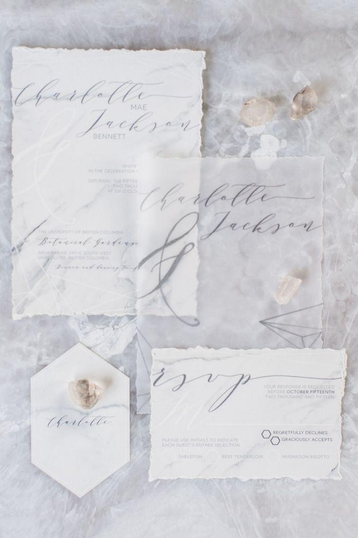 275 best Wedding Paper & Stationary images on Pinterest | Wedding ...
