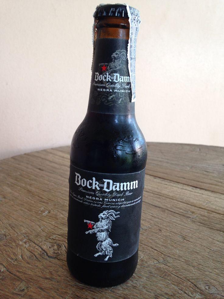 Bock Damm Negra Munich