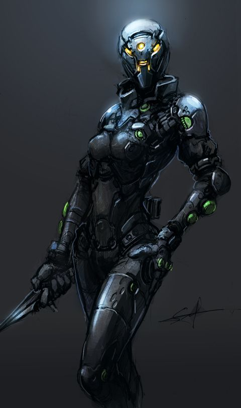 17 Best Images About Sci Fi Suit On Pinterest Armors Armour And