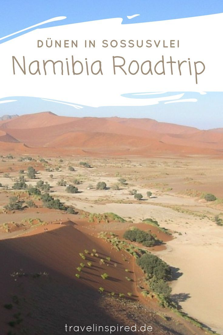 Namibia Rundreise Auf Eigene Faust Selbstfahrer Tipps Reisen