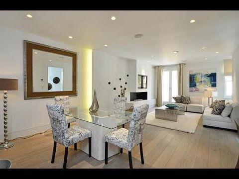 Mejores 13 im genes de luz en casa como decorar tus salas - Youtube decoracion de interiores ...