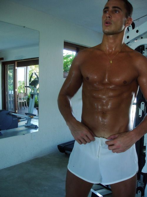 Super pogi!!! Sino to???#Repin By:Pinterest++ for iPad#: Eye Candy, Cardio, Skin Care, Gym Equipment, Hot Hot, Work Outs, Skin Whitening, Handsome Guys, Daily Motivation