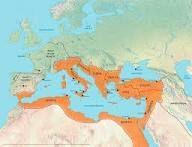 Resultado de imagen para mapa del imperio bizantino