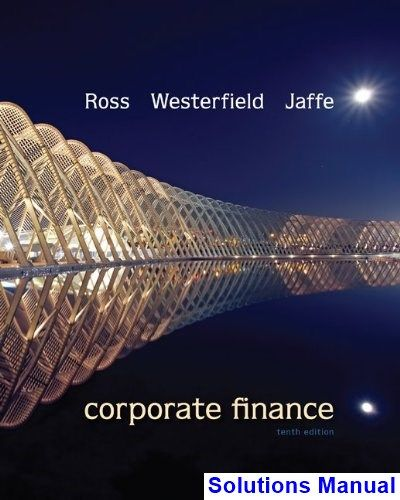 41 best solutions manual download images on pinterest corporate finance 10th edition ross solutions manual test bank solutions manual exam bank fandeluxe Images
