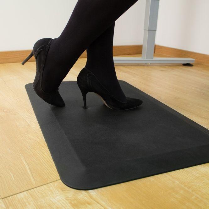 Standing Desk Anti Fatigue Mat Anti Fatigue Mat Rubber Flooring Boots