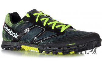 Reebok All Terrain Super M pas cher - Chaussures homme running Trail en promo