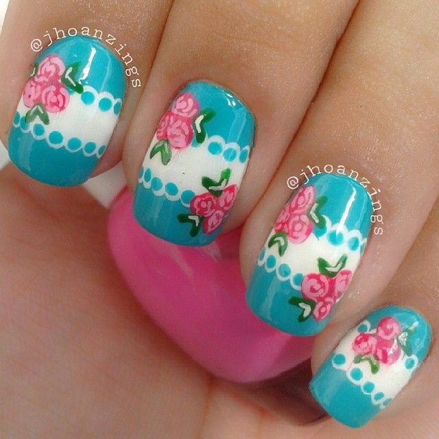 Instagram media by jhoanzings #nail #nails #nailart