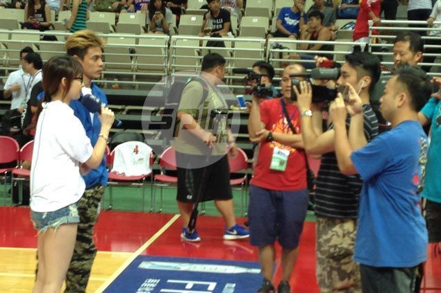 Gilas rising star Terrence Romeo bares qualities he's looking for in his Juliet