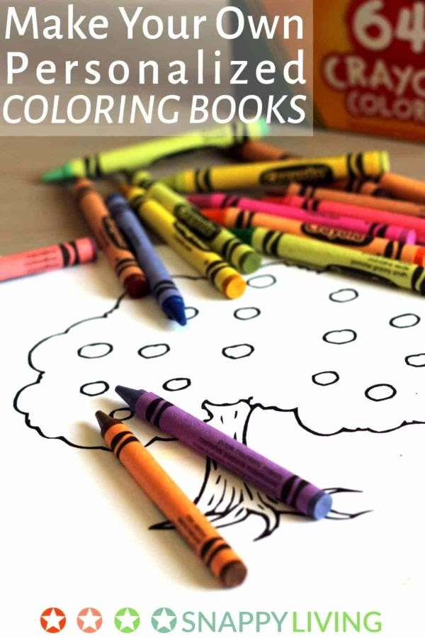 - How To Make Coloring Pagges Awesome Coloring Create Coloring Bookee Pages  To Print Printable In 2020 Personalized Coloring Book, Coloring Books,  Kids Coloring Books