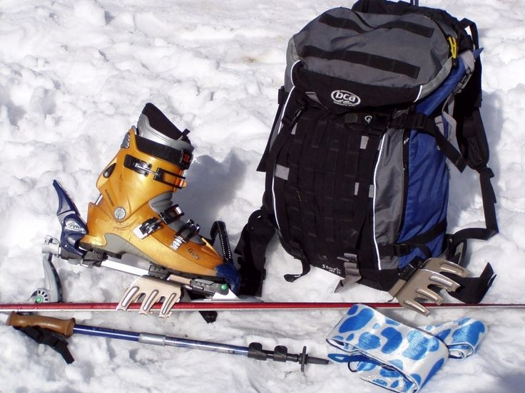 Skiing Equipment For You