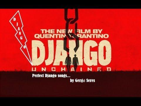 Django Uncahined - FREEDOM (Kool&Kabut remix)