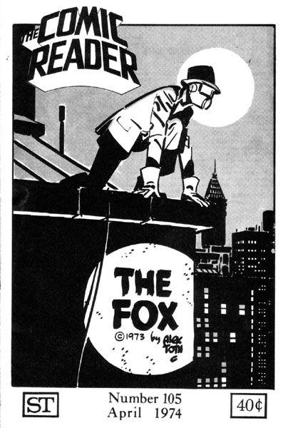 Alex+Toth+The+Fox+-+Arkham+7+rue+Broca+75005+Paris.JPG (404×600)