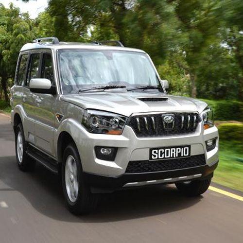 New Mahindra Scorpio Review!