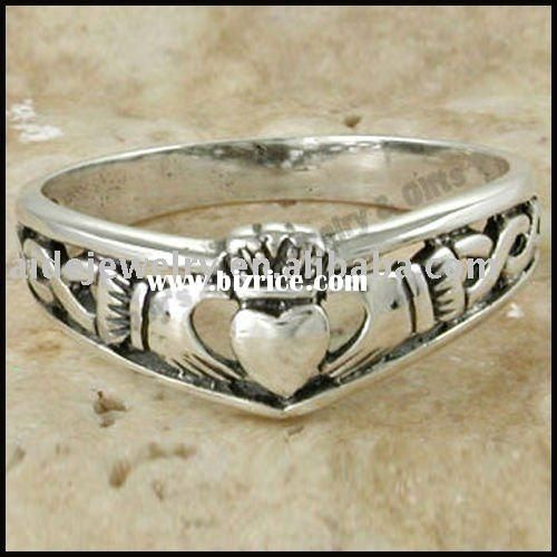 17 best ideas about claddagh wedding ring on