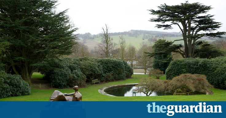 Yorkshire Sculpture Triangle wins £750,000 for triennial show http://lnk.al/4Url #artnews