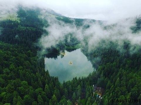 Lake Synevyr