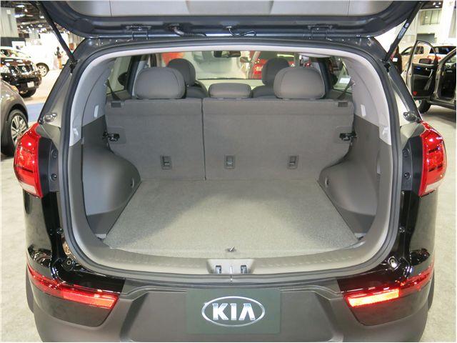 2015 Kia Sportage: 2014 Kia Sportage 20 (2014 Kia Sportage)