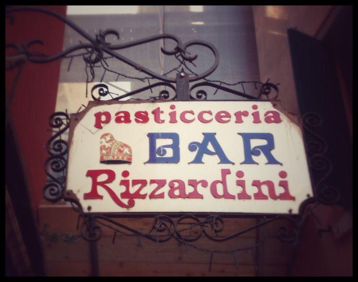 Pâtisserie Rizzardini Campiello dei Meloni 1415
