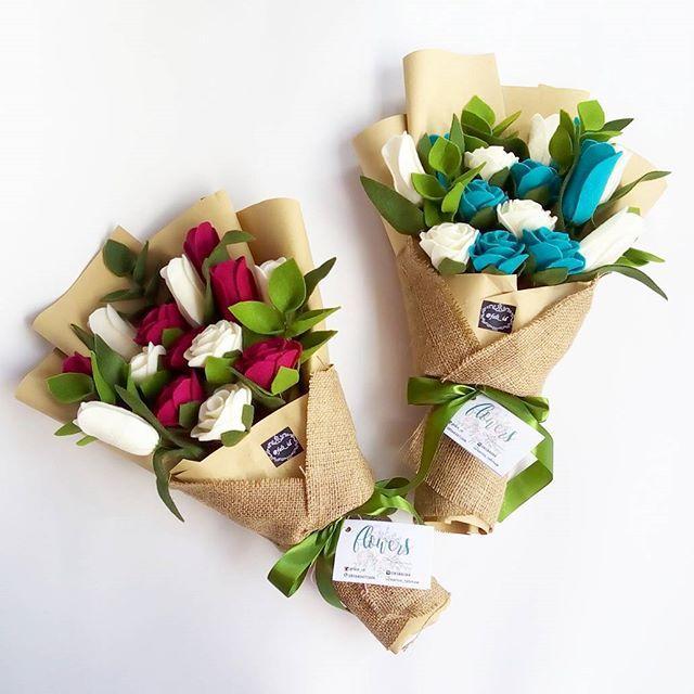 90K  #felt_id #felt #feltflowers #feltgarland #feltbouquet #flanel #bungaflanel #bungaflaneljogja #buketflanel #buketflaneljogja #buketwisuda #buketpengantin #kadobunga #kadowisuda #handmade #handmadeisbetter #handmadewithlove #supporthandmade #craft #creatorslane #customflower #supportsmallbusiness #etsy #etsyindonesia #tapfordetails