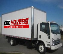 8T Truck (Canter or similar) We charge same price 7 days a week $135/hour (with 2 movers) Mondays & Tuesdays special: $120/hour (with 2 movers)