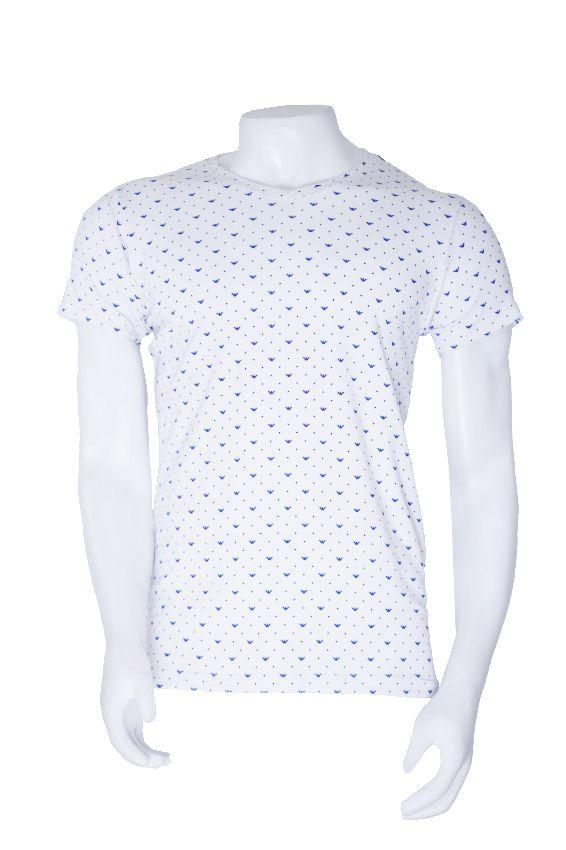 Camisa Hombre Estampada Ref. GR0001