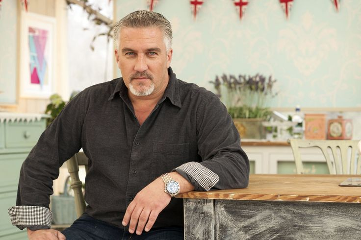 'Great British Bake Off' Star Paul Hollywood: 'Having An Affair Was The Biggest Mistake Of My Life'   The Huffington Post