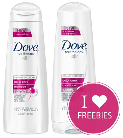 Free Dove Shampoo or Conditioner at Walgreens, Starting 11/27!
