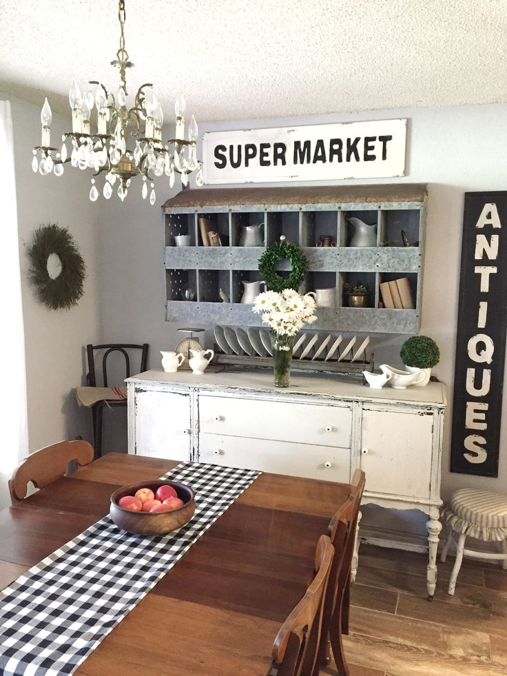 2461 best Home decor images on Pinterest | Kitchens, Cottage ... Super Small Kitchen Designs Rustic Farmhouse on