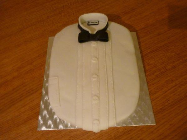 15 pingles g teau chemise incontournables g teau d. Black Bedroom Furniture Sets. Home Design Ideas