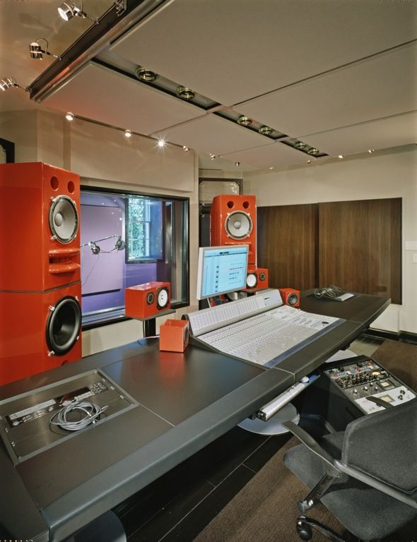 27 best music studio ideas images on pinterest studio for Garage house music