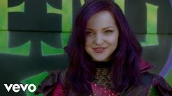 "Descendants Cast - Rotten to the Core (From ""Descendants"") - YouTube"